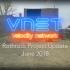 VNET Building Project Update – 2nd Quarter