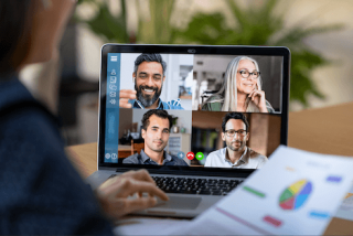 Meeting Remotely