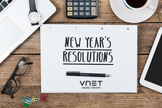 5 Technology Resolutions of 2020