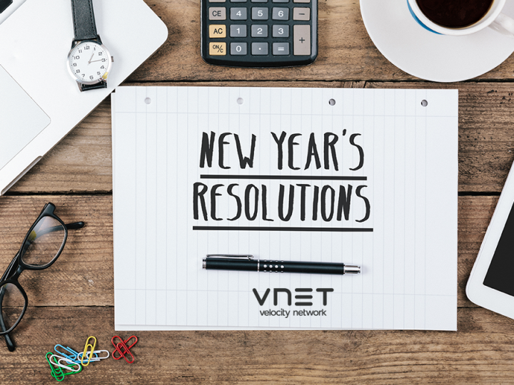 Five Technology Resolutions to Start 2020