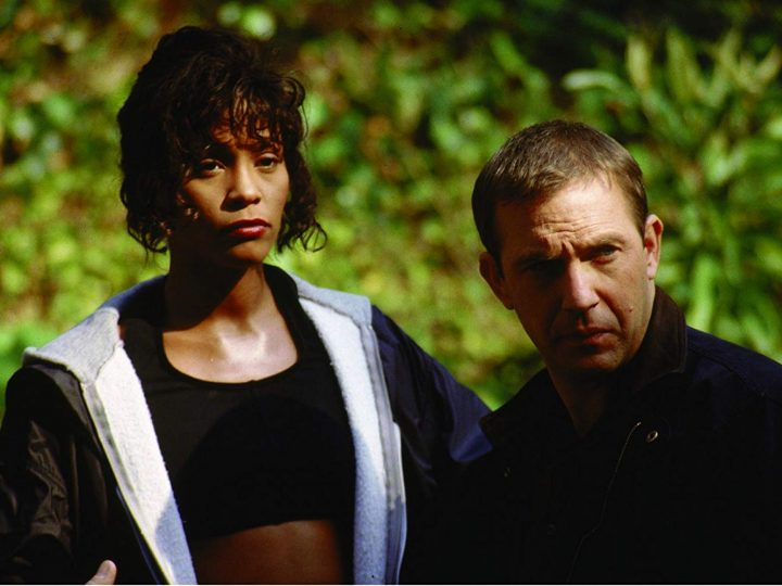 The Bodyguard Film: An Analogy for Network Security